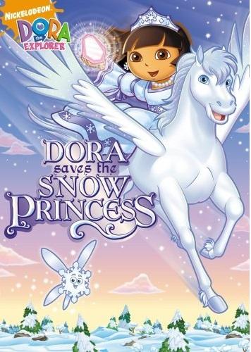 Capa Baixar Filme Dora a Aventureira: Dora Salva a Princesa da Neve Dublado   Torrent Baixaki Download