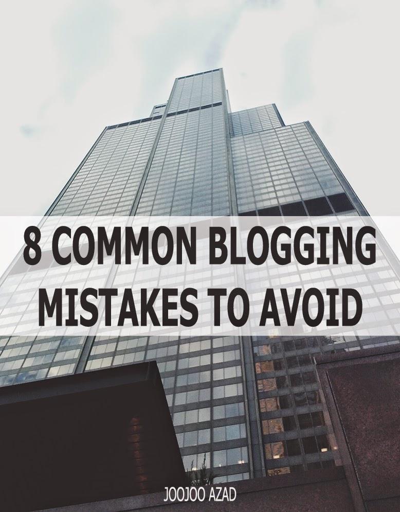 blogging tips, fashion blog, blogging, grow your blog, blogging mistakes