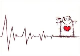 euthanasia, heart monitor