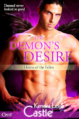 The Demon's Desire