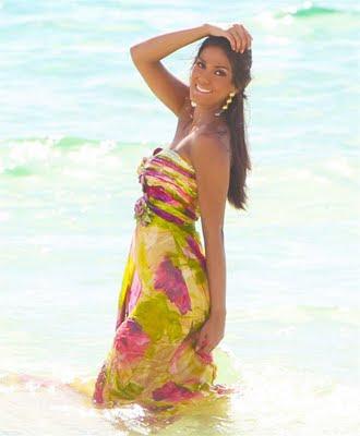 María Catalina Robayo Vargas, Miss Colombia 2011  Picture 09