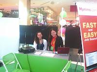 Mynimo Davao's Fast Job Search