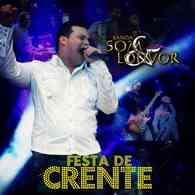 Download CD Som e Louvor   Festa de Crente