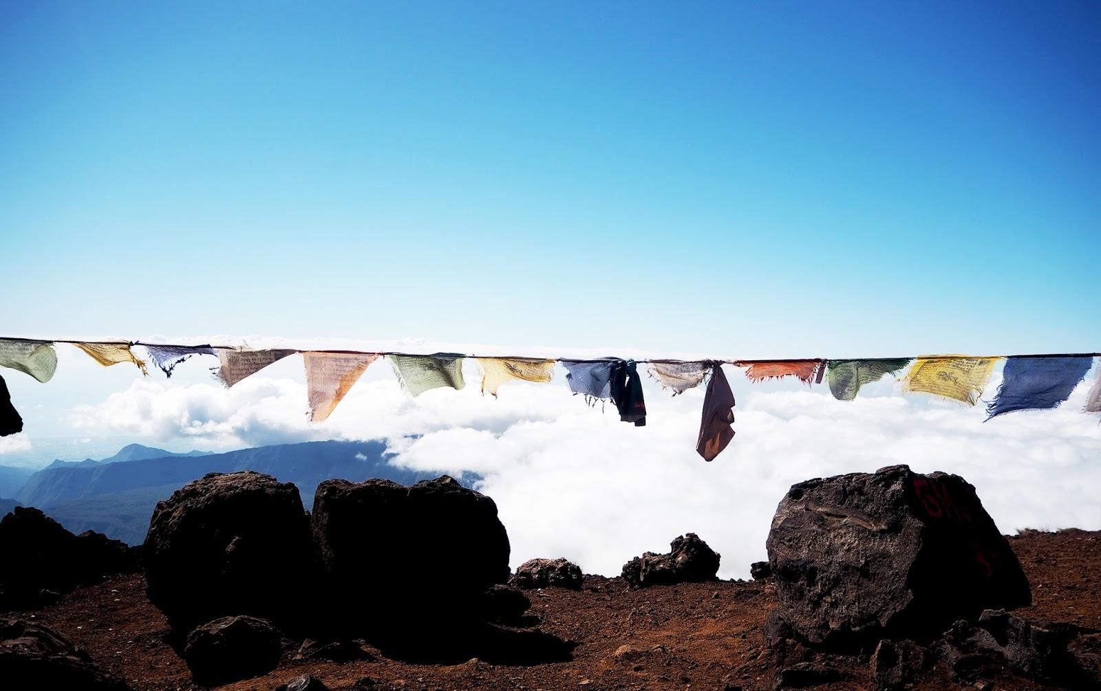 Ascension du Piton des Neiges