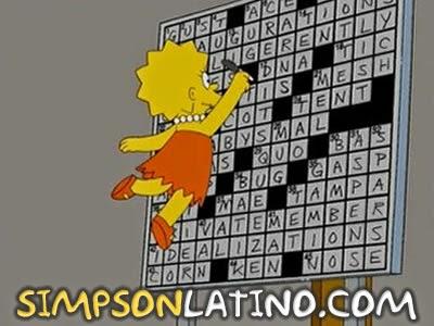 Los Simpson 20x06