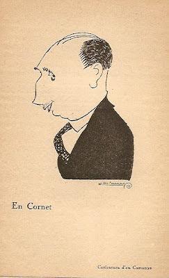 Gaietà Cornet