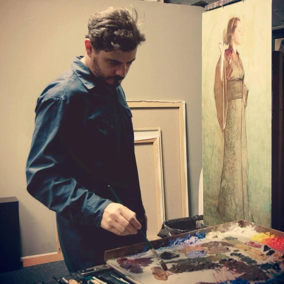 Por amor al arte: Aaron Westerberg