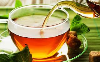 Manfaat pucuk teh hijau bagi kesehatan