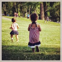 Marlee & Athena