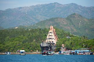 Về Nha Trang bãi biển, anh dep Bien Nha Trang