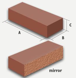 Brick Dimensions5