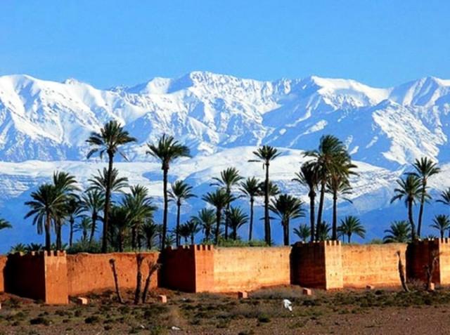 Kenza Farah Hotel Marrakech