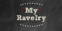 My Ravelry