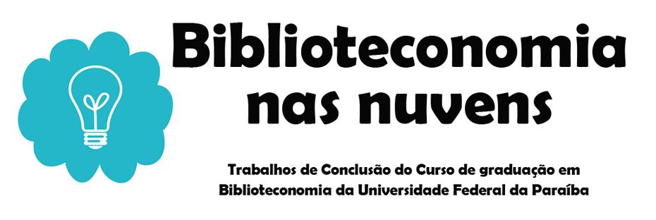 Biblioteconomia nas Nuvens