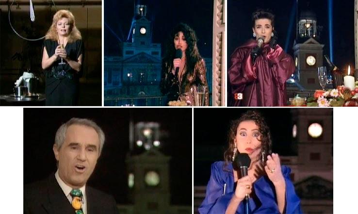 Mayra Gómez Kemp, Irma Soriano, Miverva Piquero, Consuelo Berlanga, Carrascal