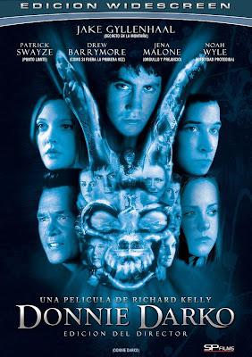 Donnie Darko - online 2001 - Fantasía, Ciencia ficción, Terror