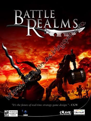 Free Download Games - Battle Realms