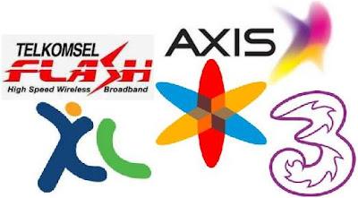 Kartu GSM Terbaik dan Tercepat Untuk Internet