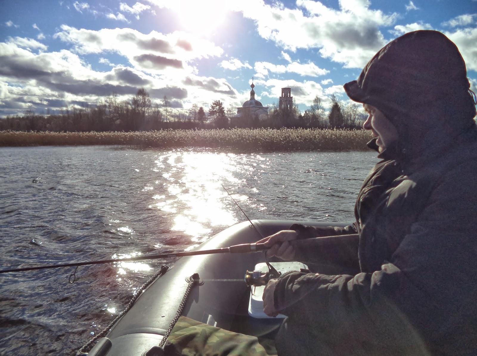 как рыбачить на виброхвост видео