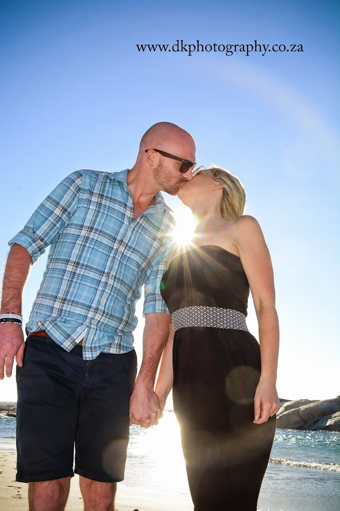 DK Photography M2 Preview ~ Megan & Wayne's Engagement Shoot on Camps Bay Beach
