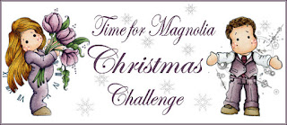 Running TFM Christmas Challenge