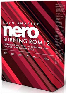 Download - Nero Burning ROM 12.0.00900 PTBR + Crack