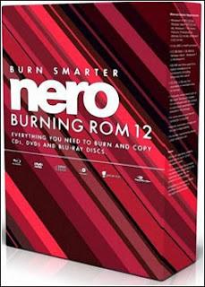 q5 Download   Nero Burning ROM 12.0.00900 PTBR + Crack