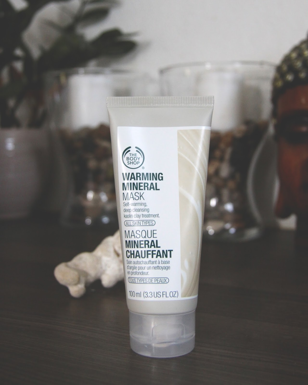 testar the body shop på djur
