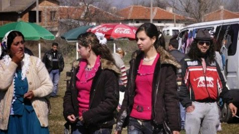 Mau Cari Istri, Pilih di 'Pasar Pengantin' Bulgaria