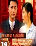Mẹ Chồng Nàng Dâu TodayTV