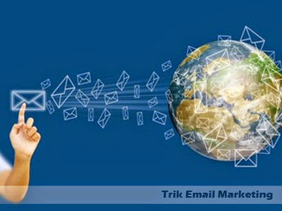 trik email marketing