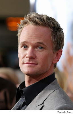 NEIL PATRICK HARRIS HAIRSTYLES - SHORT HAIRCUT HAIR