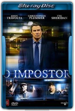 O Impostor Torrent Dublado (2015)