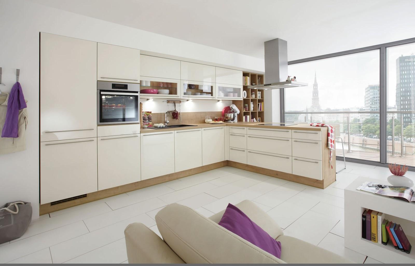 la cocina debe estar en armona con el resto de tendencias de los muebles de la vivienda mxime cuando nuestra cocina es un espacio abierto y debe combinar