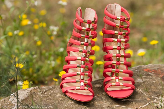 Zapatos para bodas bautizos y celebraciones