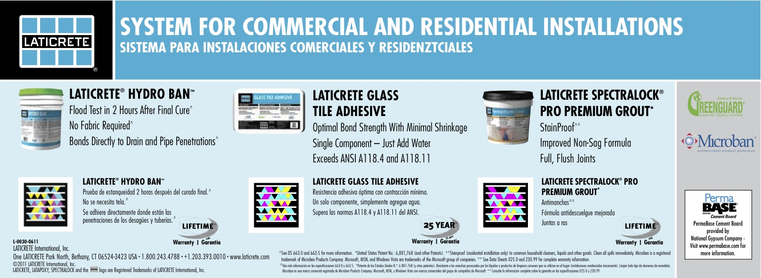 Laticrete Grout Have You Ever Noticed The Cracking Of