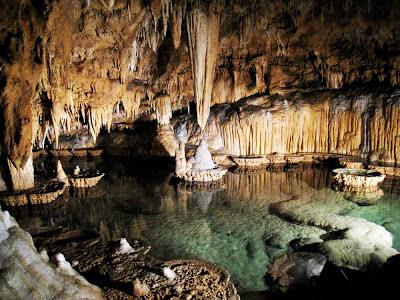 Caverna Onondoga  – Missouri