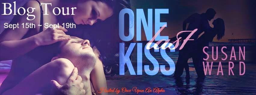 Blog Tour: Spotlight – One Last Kiss by Susan Ward