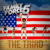 Family Force 5. Not Alone