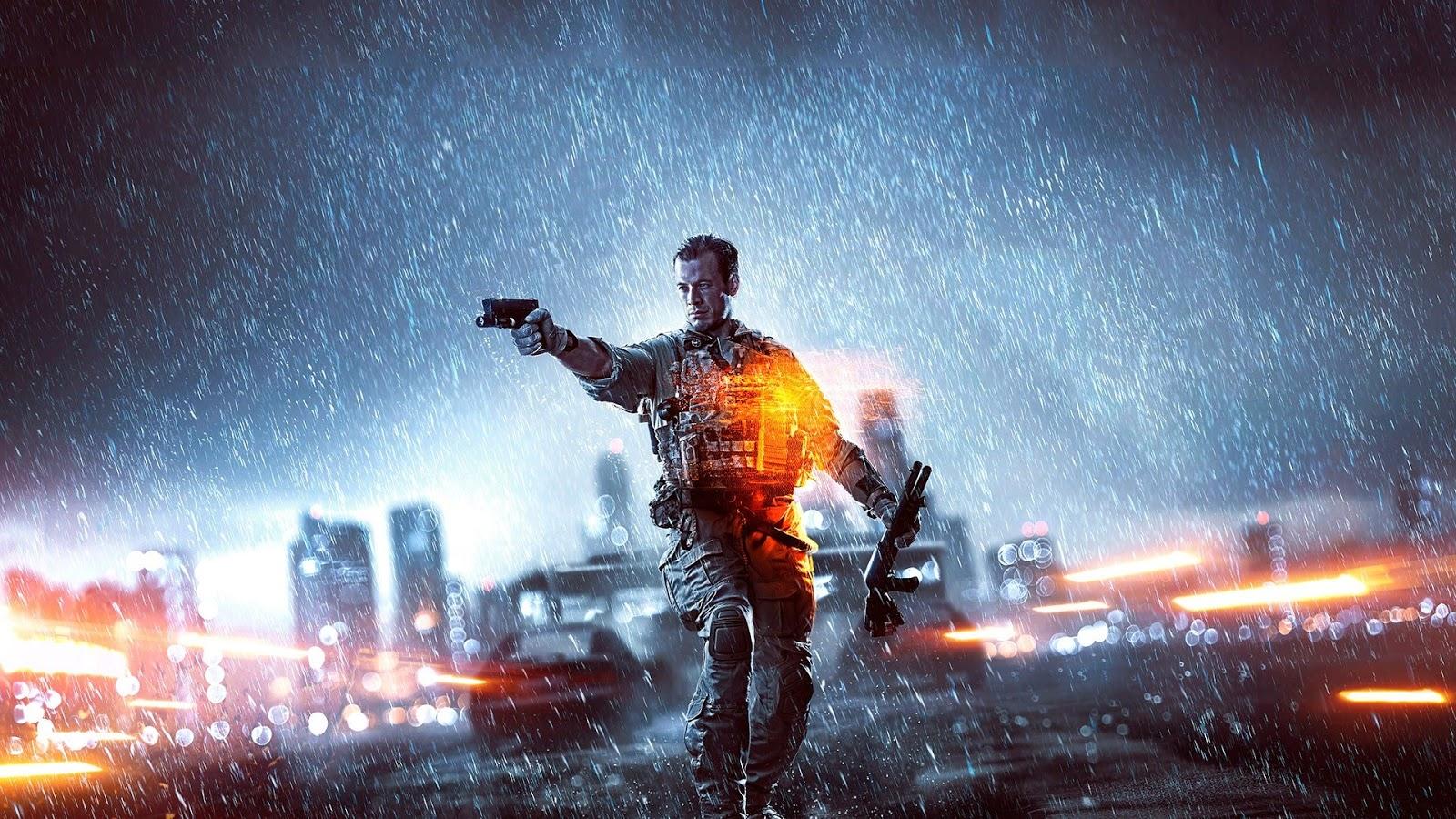DICE planeja habilitar servidores de alto tickrate em janeiro para o PS4 e XB1