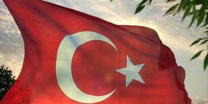 Türk Bayrağı Ekran Koruyucu