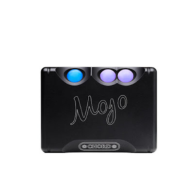 Mojo by Chord Electronics