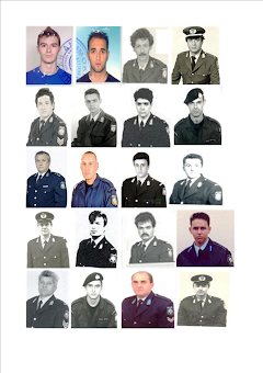 Πεσόντες Αστυνομικοί.
