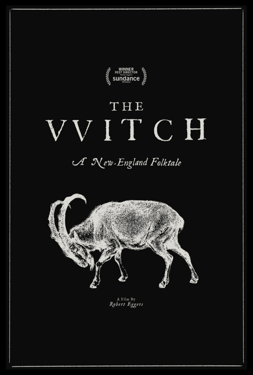 Afiche de The Witch