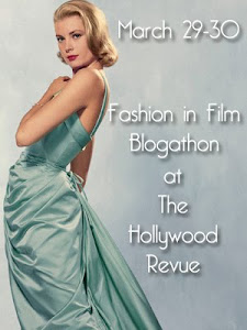 Fashion in Film Blogathon