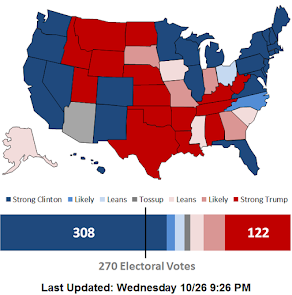 Electoral Map