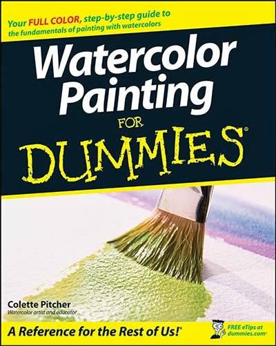 Water Color Painting For Dummies
