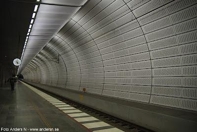 citytunneln, triangeln, järnvägsstation, station, railroad station, malmö, sverige, sweden, tunnel, järnvägstunnel, skåne