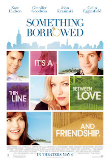 Watch Something Borrowed 2011 BRRip Hollywood Movie Online | Something Borrowed 2011 Hollywood Movie Poster