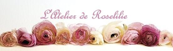 L'atelier de Roselilie